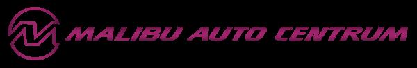 Logo Malibu Auto